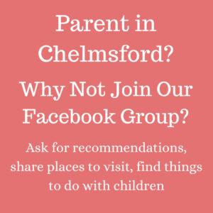 Essex parent's Facebook group